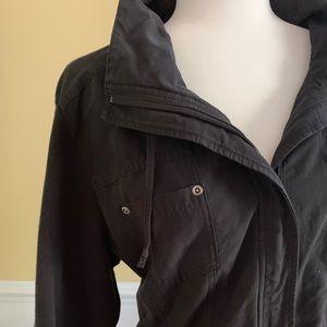 Quarter Length Jacket